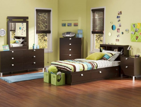 5.teenage bedroom ideas